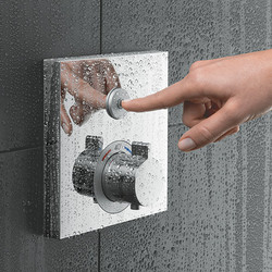 Hansgrohe Shower Controls