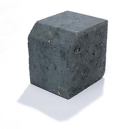 Block Paving Low Kerb Charcoal KS
