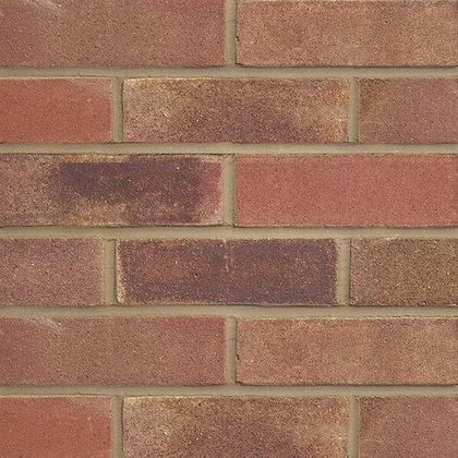 LBC Forterra Heather Facing Bricks 65mm (390pp)