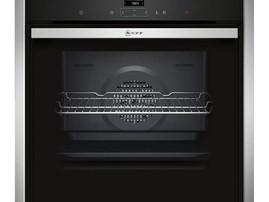 Neff Slide & Hide Single Oven