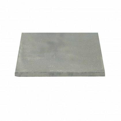 Eaton Paget Utility Smooth Concrete Paving Slab Grey 450 x 450mm