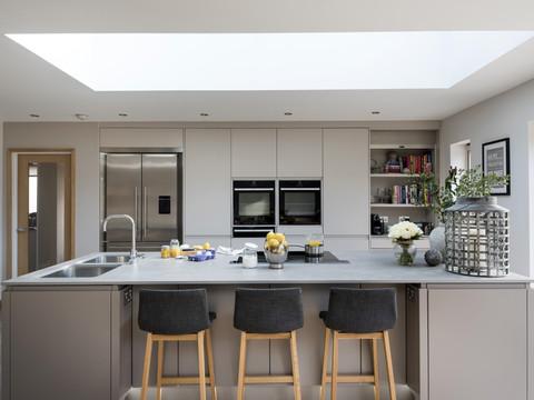 Wolverton Kitchen