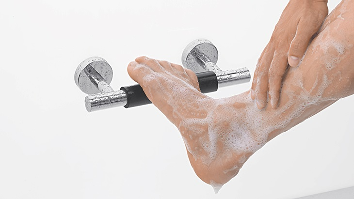 Hansgrohe Shower Accessories
