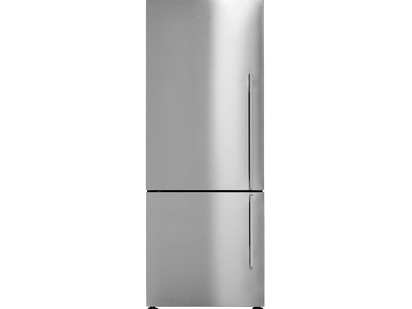 Fisher & Paykel Lat Door Fridge Combo with Ice & Water