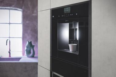 Neff 2021 Built-in Coffee Machine C17KS61G0
