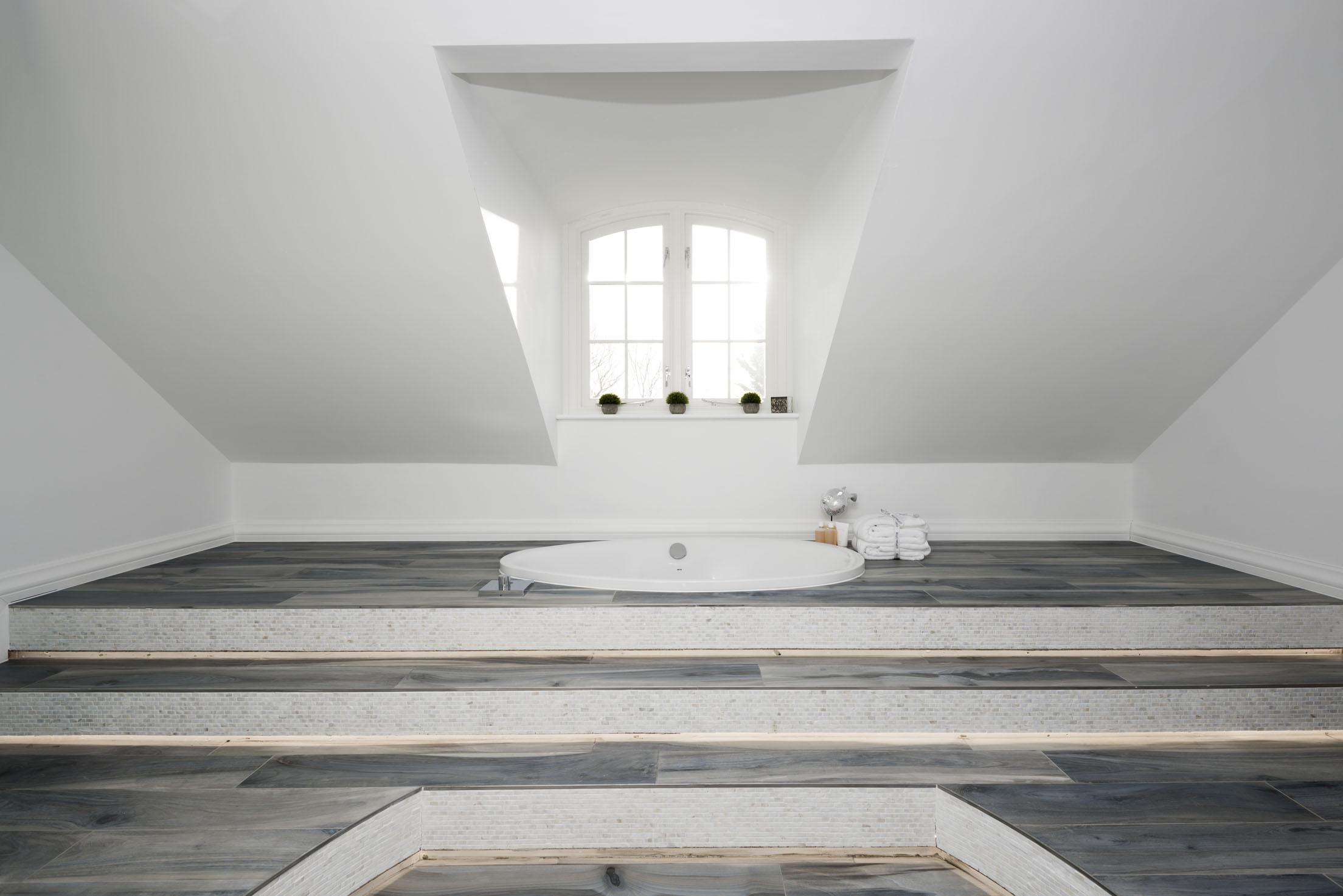 Misterton Bathrooms