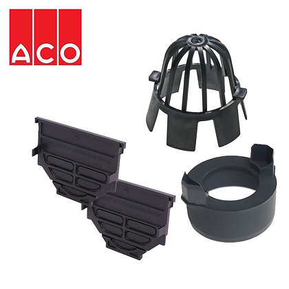 Aco Hexdrain Accessory Pack
