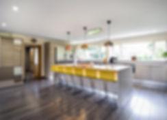 Kitchen - Project Management - Design Consultation