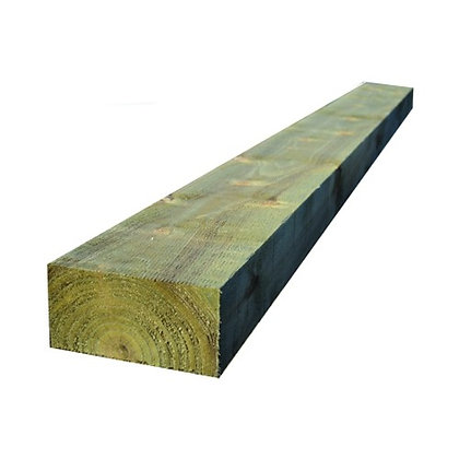 Treated Tanalised Timber Joist 47 x 150mm x 4800mm