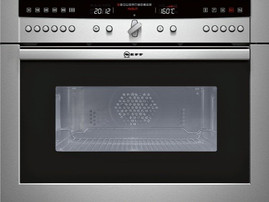 Neff Compact Combi Microwave Oven