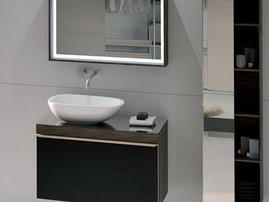 Geberit Citterio Wash Basin Unit 1200mm