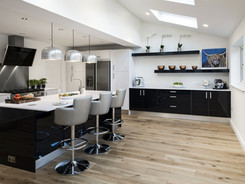 Avonmere Kitchen.