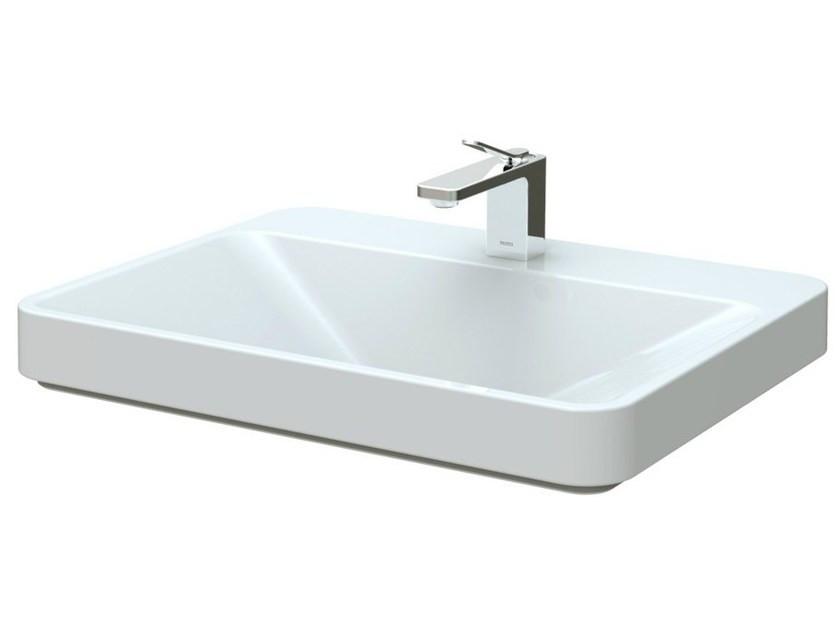 TOTO SG furniture washbasin