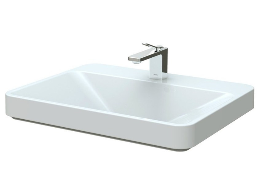 TOTO SG furniture washbasin