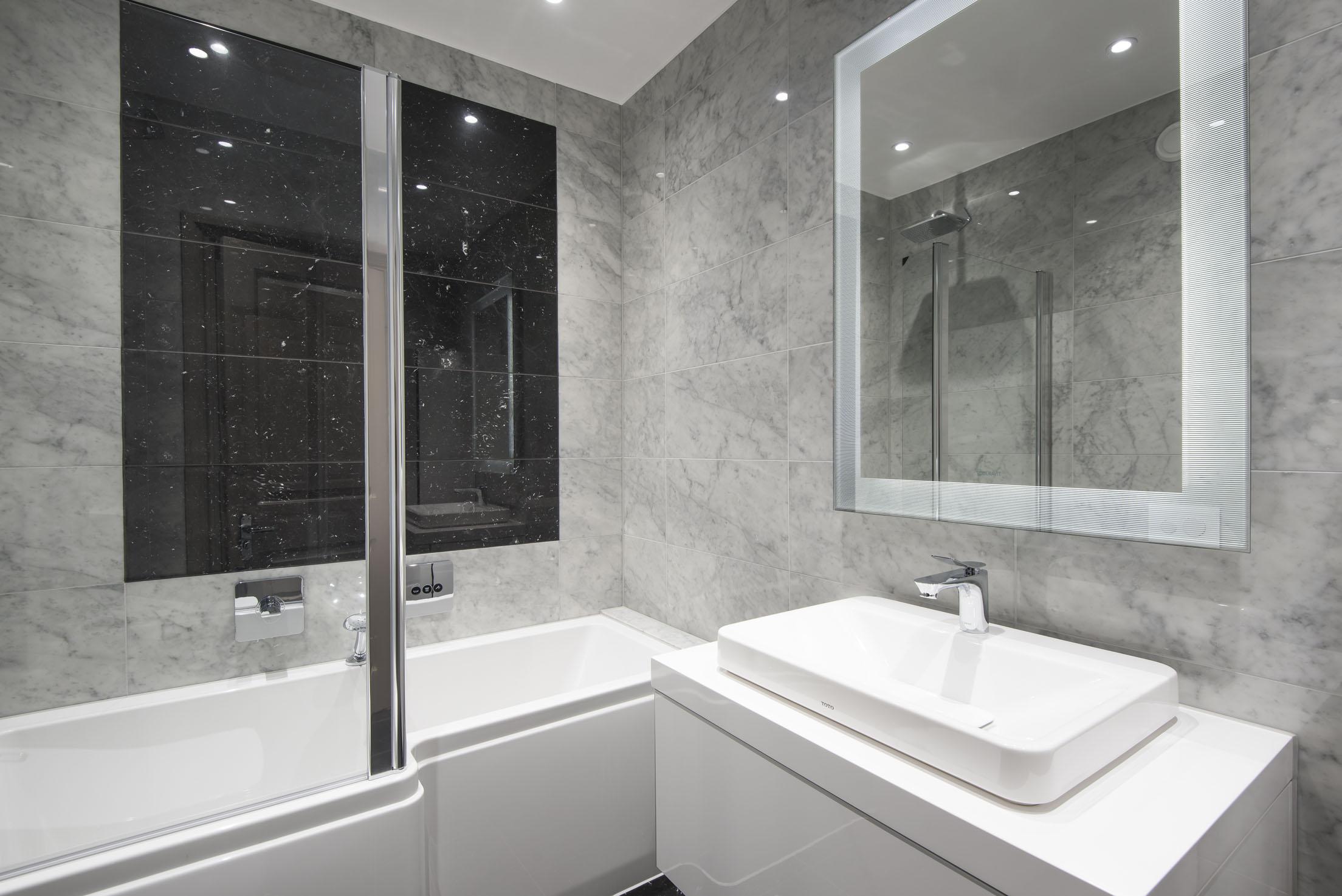 Mayfair bathrooms london projects kuche bagno