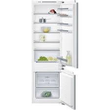 Siemens Integrated Fridge Freezer
