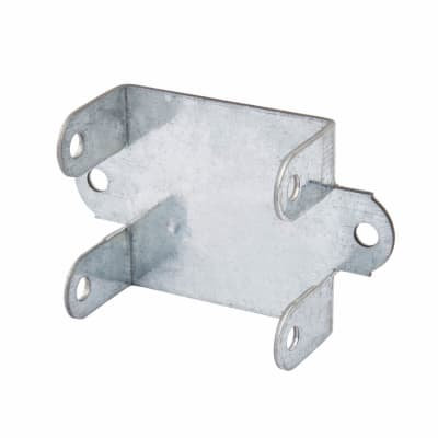 Easy Use Fence Panel Clip Large 52mm