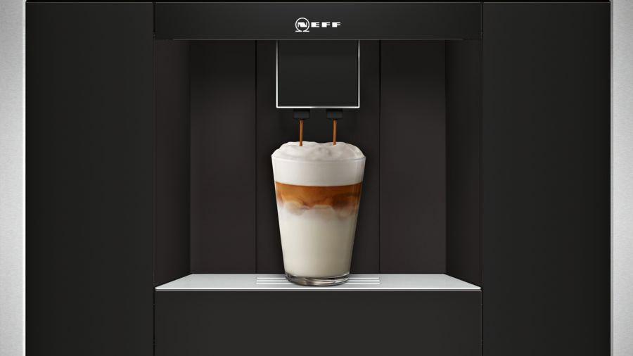 Neff Automatic Coffee Machines
