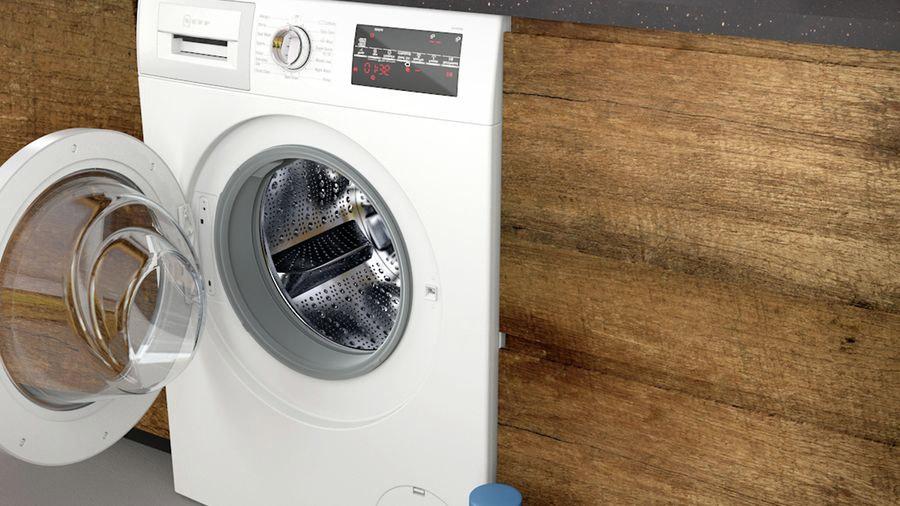 Neff Washing Machines