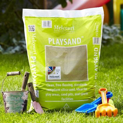 Play Sand Poly Bag 15L