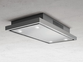 Elica Stratos Ceiling Mounted Hood