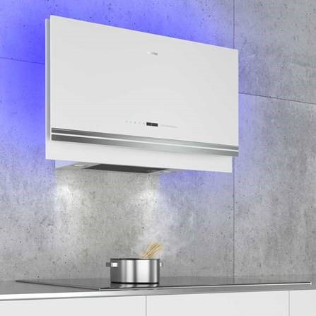 Siemens Wall Mounted Extractor White