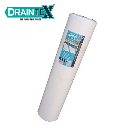 Draintex Ground Stabilisation Non-Woven Membrane 4.5x100m