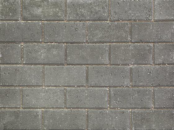 Stonemarket Pavedrive Driveway Block Paving 200 x 100 x 60mm Charcoal