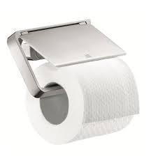 Hansgrohe Axor Toilet Roll Holder