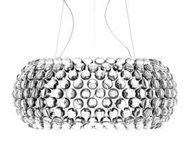 Cabouche Suspension Light Grande by Foscarini