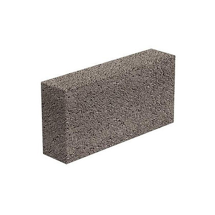 Ultra Lightweight Solid Aggregate Block 100mm 3.6N