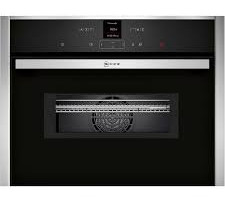 Neff Electric Compact Single Oven with Microwave Function