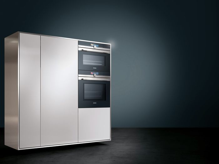 Siemens Cooking & Ovens