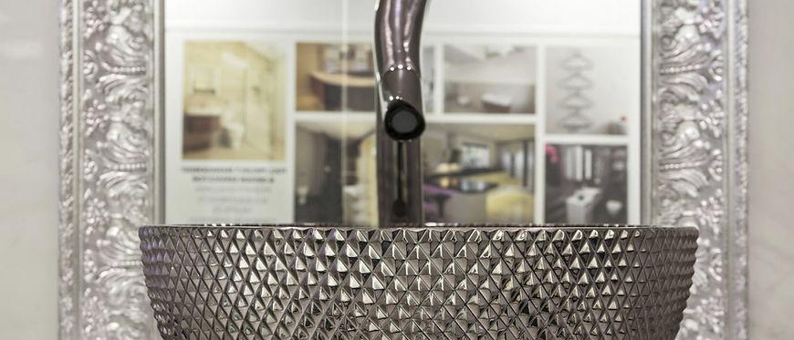 Revealed Magazine - Kuche & Bagno - Kitchens Bathrooms Interiors