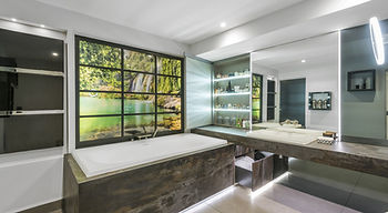 Unwind Like a Spa - Bathrooms in Rugby by Kuche & Bagno