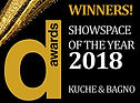 D-Award Showspace of the Year - Kuche and Bagno