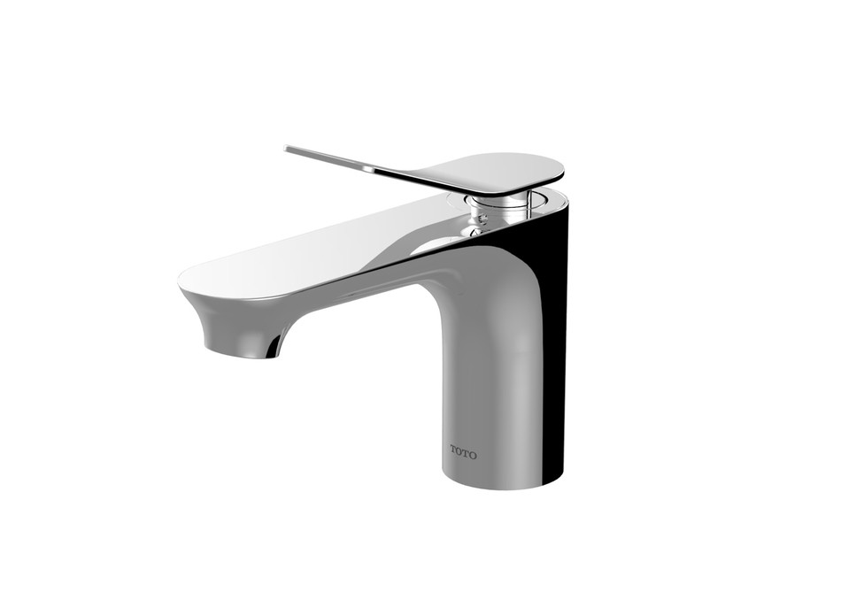 TOTO MH single lever basin mixer