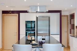 Sun Rising Kitchen by Kuche & Bagno