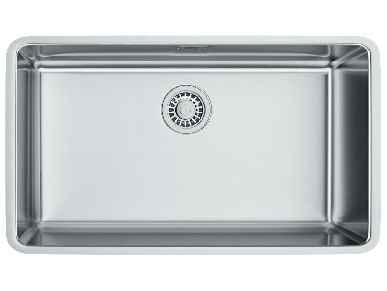 Franke 1.0 Bowl Kitchen Sink Stainless Steel