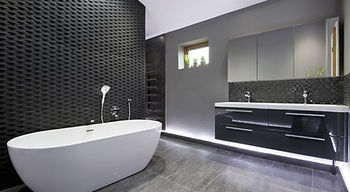Bathe in Style - Bathrooms in Rugby by Kuche & Bagno