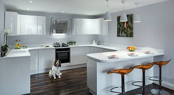 Family Time - Kitchens by Kuche & Bagno