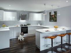 Wandsworth Kitchen