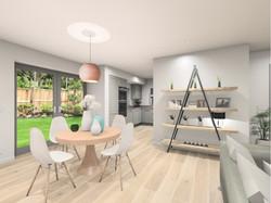House 2 - Roxton - Lifestyle