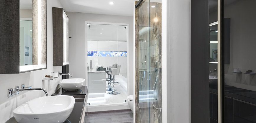 Bathrooms - Free Plan - Design Consultation