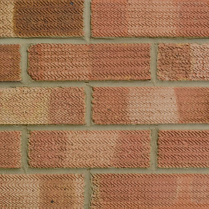 LBC Forterra Rustic Facing Bricks 73mm (360pp)