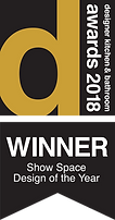 Kuche & Bagno: 2018 Winner Show Space Design of the Year