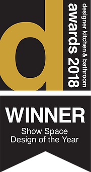 D Awards Show Space of the Year - Kuche and Bagno