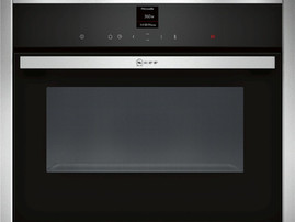 Neff Compact Microwave Oven