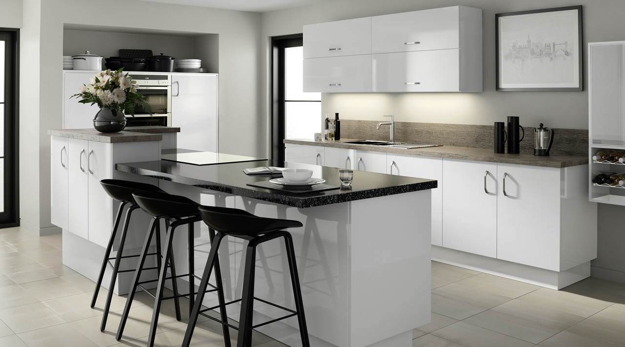 Chippendale Modern Kitchens