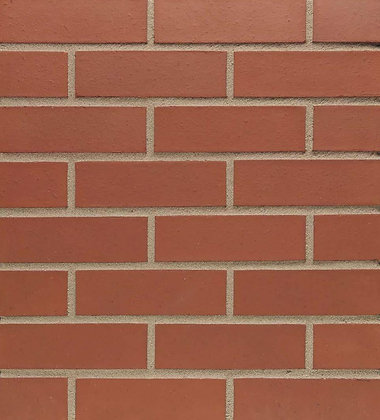 Red Solid Class B Engineering Bricks 65mm (504pp)